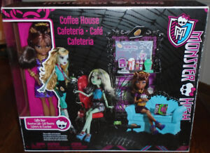 Monster High Boxed Sets