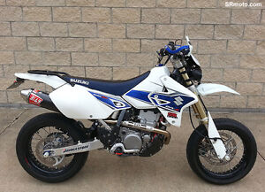 looking for drz400sm