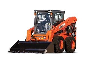 KUBOTA SSV 65/75HP SKID STEER BLOW OUT PRICES FOR SUMMER
