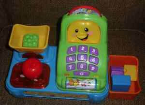 Fisher Price Laugh And Learn Cash Register Oakville / Halton Region Toronto (GTA) image 2
