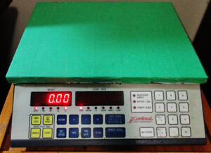 Digital Scale - Excellent Working Condition!