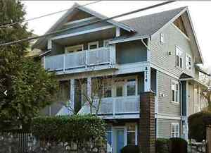 3bdr, 2bth Victoria-Oak Bay Penthouse Suite Heritage Conversion