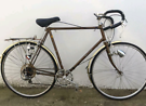 "Raleigh merlin vintage road bike. 24"" extra large frame 61cm. Good con"