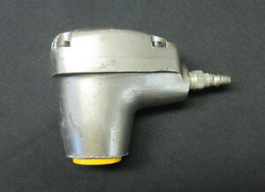 Wespro / Automatic Palm Hammer