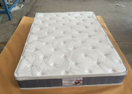 Pillow Top Brand new mattress.Firm feeling right choice