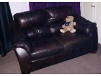 Two nice sofa together for £60