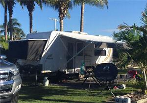 2011 Jayco Expanda Caravan Heathmont Maroondah Area Preview