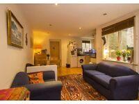 Stunning 1 bed garden flat in Brixton