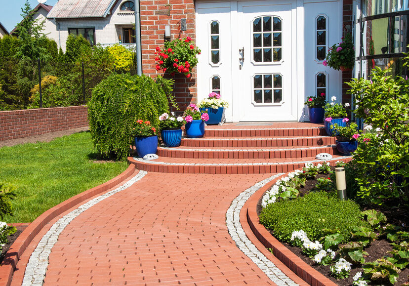 Creative Landscaping Ideas on a Budget