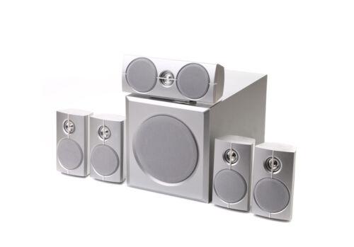 So verteilen Sie Audiosignale mit Frequenzweichen auf mehrere Lautsprecher