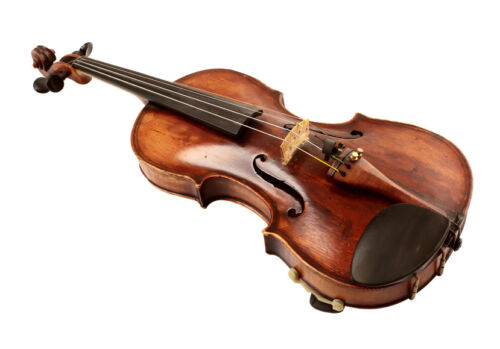 Antique Violin Buying Guide