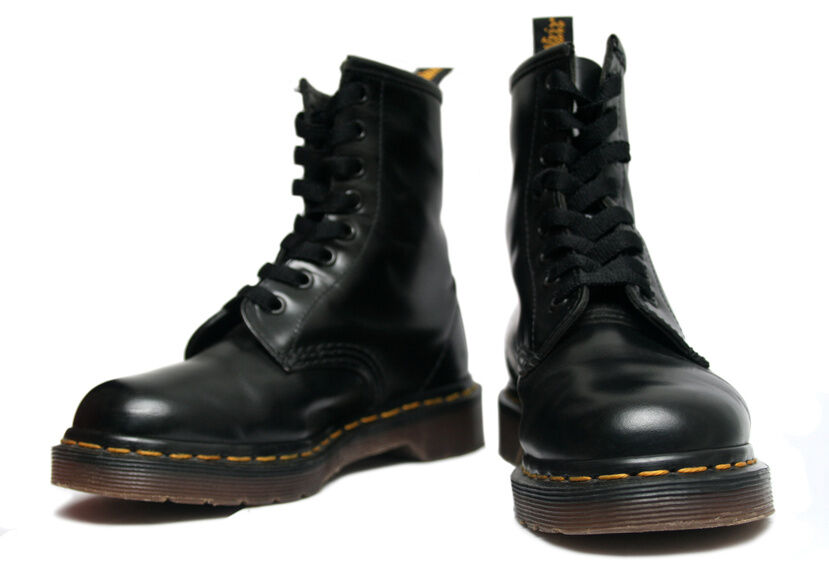 How to Care for Dr Martens