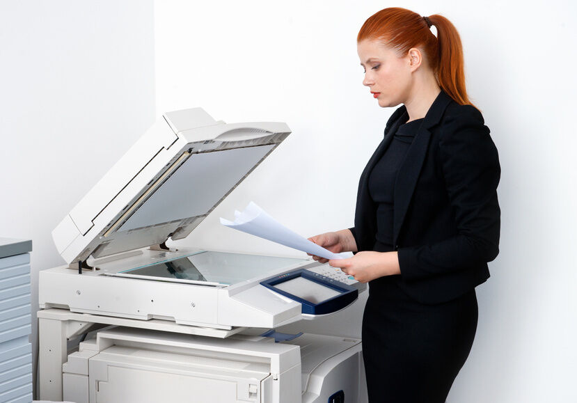 How to Determine if a Copier Meets Your Needs