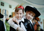 6 Adorable Fancy Dress Costumes for Boys