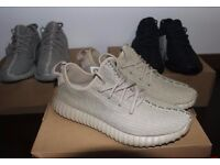 Adidas yeezy 350 boost Private Oxford Tan best quality come with box 0