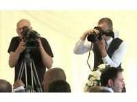 Wedding Videography and Photography within 50 miles of Bedford, U.K.