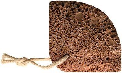 Vulkanischer Bimsstein (Pierre vulkanischer bimsstein wurstkraut 100% nature rauheit peeling pediküre)