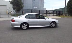 Holden Commodore VX S pac Frankston Frankston Area Preview