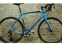 Cannondale Synapse Alloy 105 5 Disc 2016 Road Bike