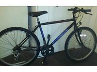 Topeka mountain bike