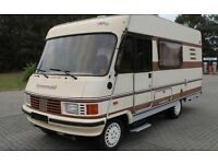 WANTED: Parking Space needed to rent to park Motorhome on to live in. Bristol Area