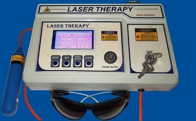 Laser Therapy Lllt Cold Therapy Laser Advanced Programmed Lcd Physiotherapy Iw5u