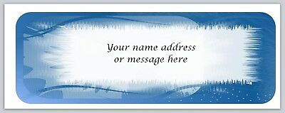 Personalized Address labels Abstract Buy 3 get 1 free (xbo 361)