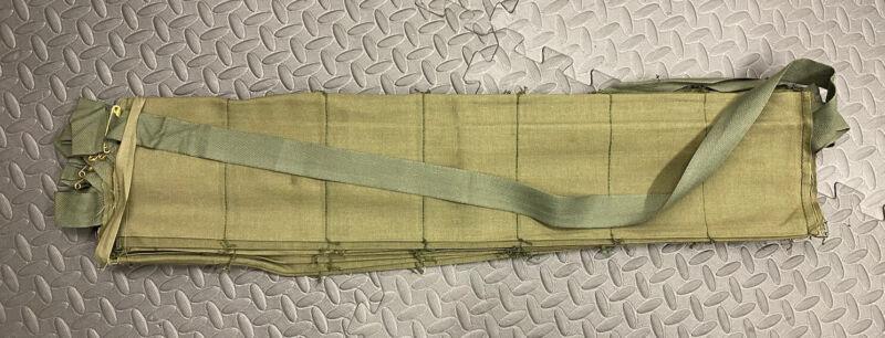 Original Vietnam War 5.56 Bandolier unissued
