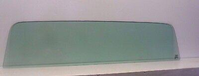 1967-1972 CHEVY GMC PICKUP STANDARD CAB STATIONARY BACK GLASS BRAND NEW DT01092