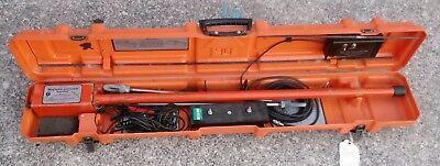 Schonstedt Mac-51b Pipe Cable Locatorsurveyingtracer Vivax Metrotech