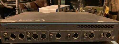 Audio Precision ATS-2 Audio Analyzer - Test System