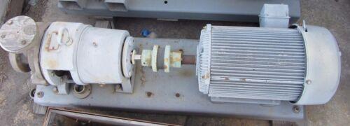 Aurora High Pressure Pump 25GPM@400