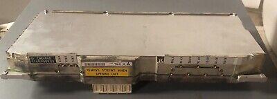 Rohde Schwarz Cmu-b68 Versitile Baseband Board Cmu200