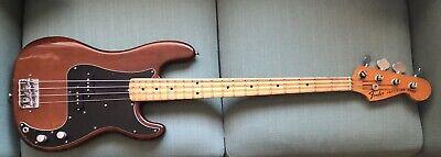 1976 fender precision bass