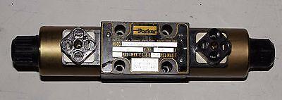 New D1vw1cnkpf-75 Parker Directional Control Valve