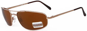 NEW Authentic SERENGETI Sunglasses VELOCITY Shiny Gold Driver Polarized 7723