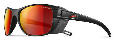 Julbo Camino Mountain Sunglasses in Black with Spectron 3 CF Lens