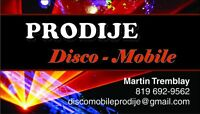 Disco Mobile Prodije
