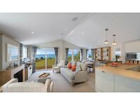 ***Top of the range brand new luxury lodge for sale On Brand New Piped Gas Private Area***
