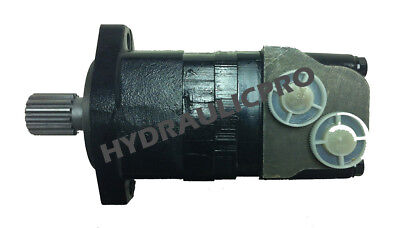 Hydraulic Motor Replacement For Char-lynn 104-1422 Charlynn Eaton New