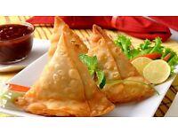 Indian Tiffin Service [Punjabi food] Restaurant Takeaway
