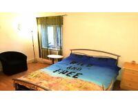Double Room to Rent - Park Street - Luton