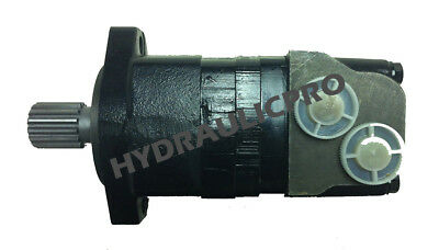 Hydraulic Motor For Char-lynn 104-1032 Replacement Charlynn New Aftermarket