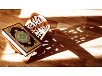 Experience Quran Teacher Birmingham West Midlands