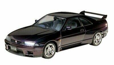 Tamiya 1/24 Sports car series No.145 Nissan Skyline GT-R V Specs R33 24145