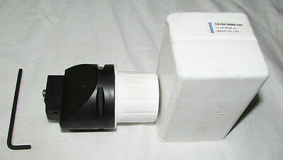 Seco C6-gr-39065-v21 External Boring Head 39mm Face 65mm Gauge Length