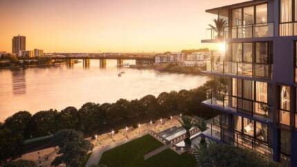 Meadowbank Sherpherds Bay off the plan for sale Meadowbank Ryde Area Preview