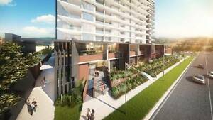 501/42 Wyandra street, Newstead QLD. 'Mode Apartment' Newstead Brisbane North East Preview