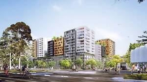 Vivacity Apartments by JQZ Brand New Landmark at Olympic Park Lidcombe Auburn Area Preview