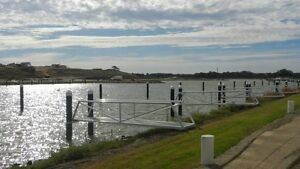 Mannum Marina Berth For Sale!!! With a 4.16% yield. Ingle Farm Salisbury Area Preview